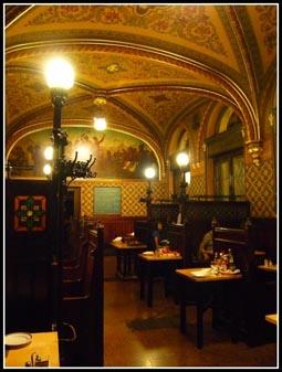 Karpatia Restaurant and Brasserie