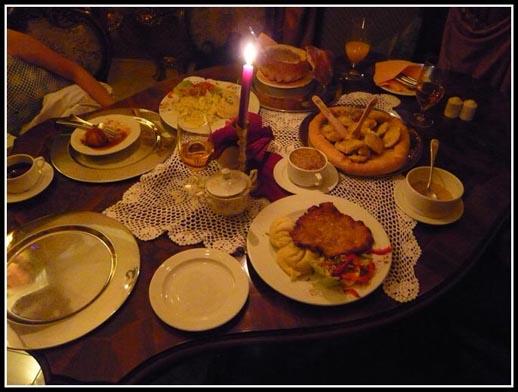 Polish U Babci Maliny Restaurant
