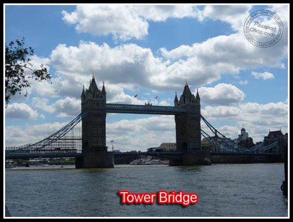 London Bridge (Tower Bridge)