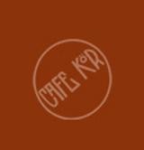 Cafe Kor Logo