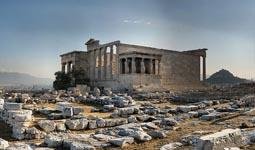 Acropolis Panoramas