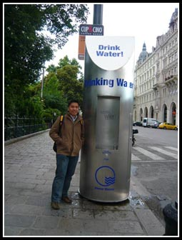 Vienna Water Coolers