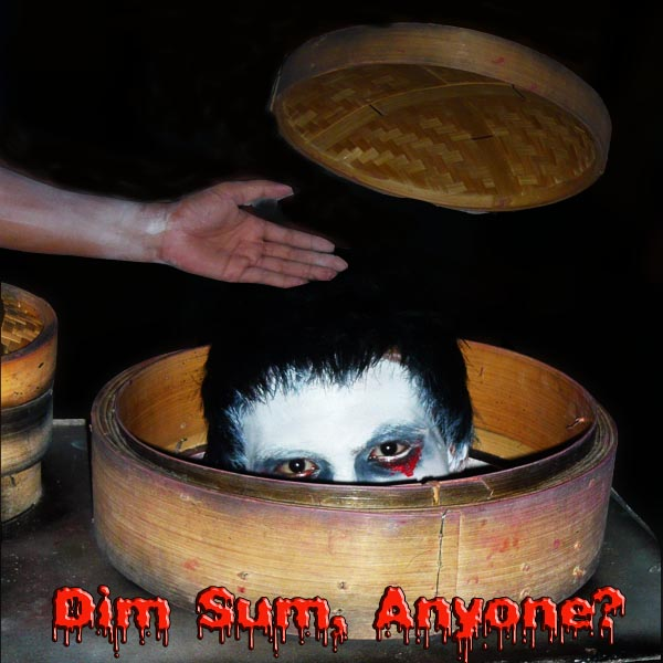 Dim Sum Halloween Horrors Night Safari