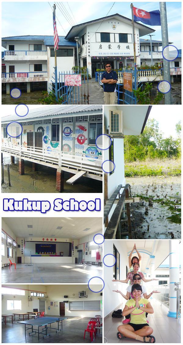 Kukup School