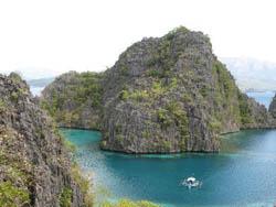 Busuanga Islands