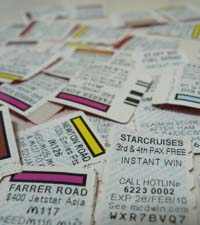 mcdonalds monopoly winner cruise