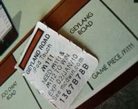 monopoly geylang game piece mcdonalds