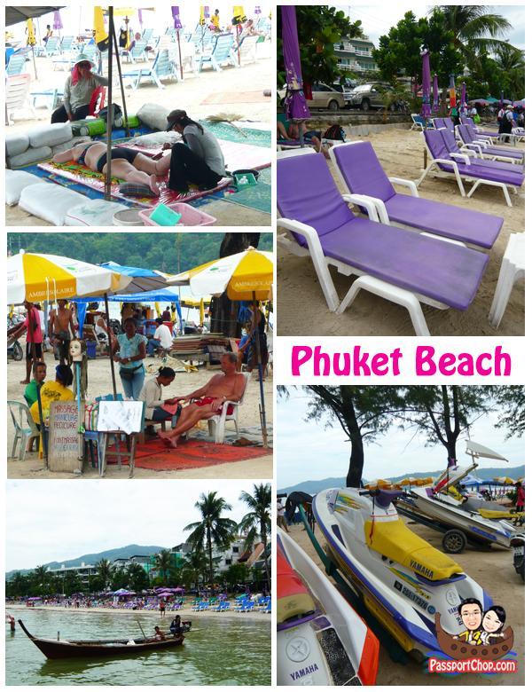 Thailand Port of Call: Phuket Shore Excursion – Singapore