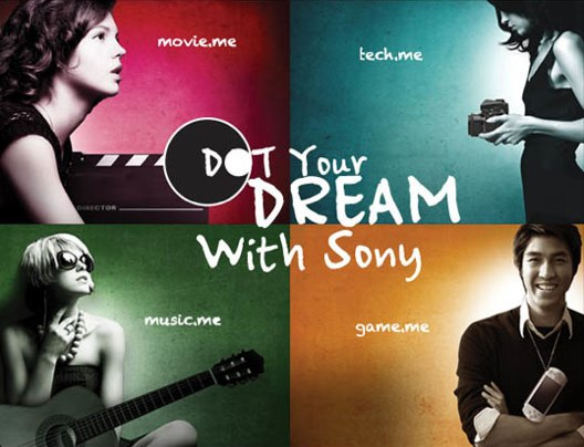 dot-your-dream-with-sony