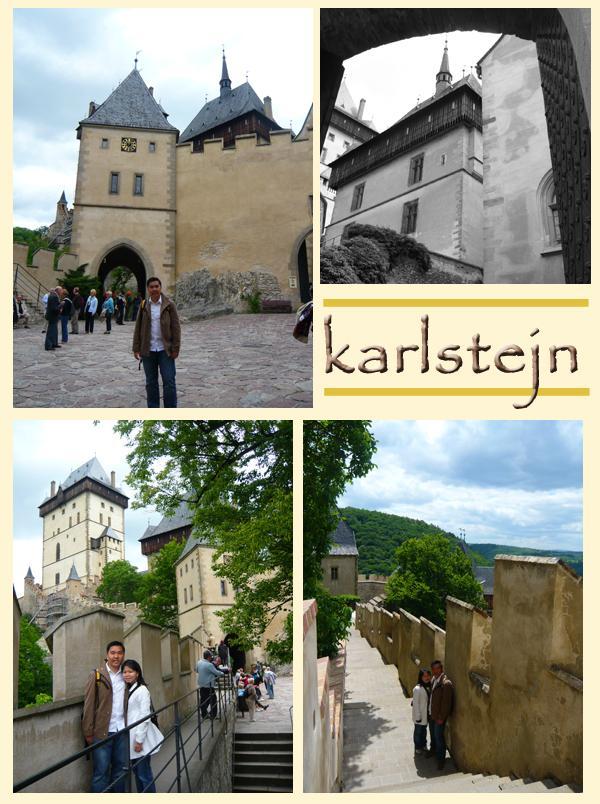Karlstejn