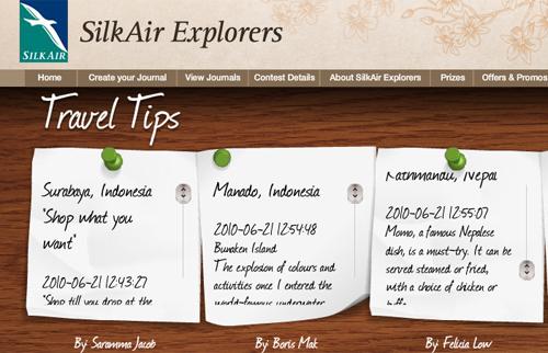 SilkairExplorerTravelTip