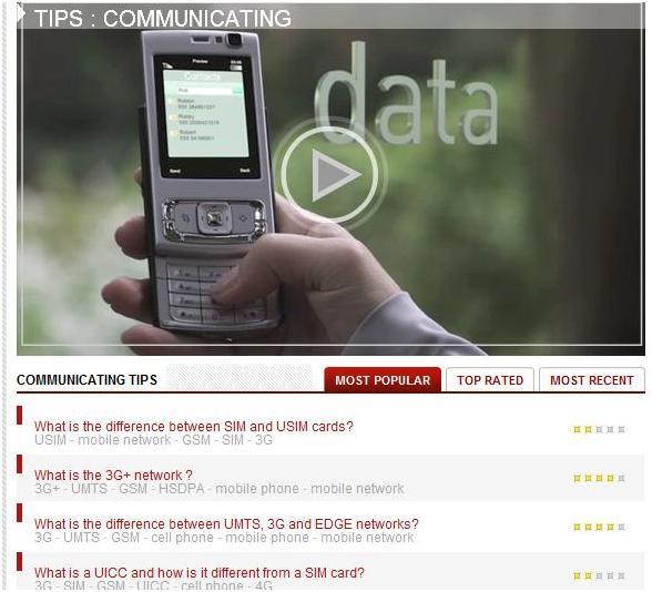 JustAskGemalto-Communications