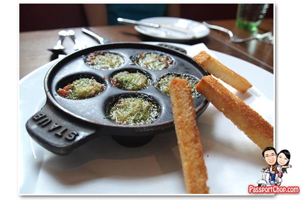 24PM Melbourne Restaurant Dinner
