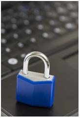 padlock travel security