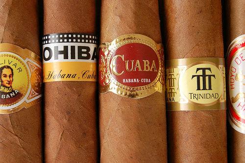 cuba cigars