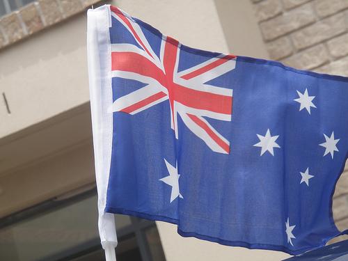 australia-language-english