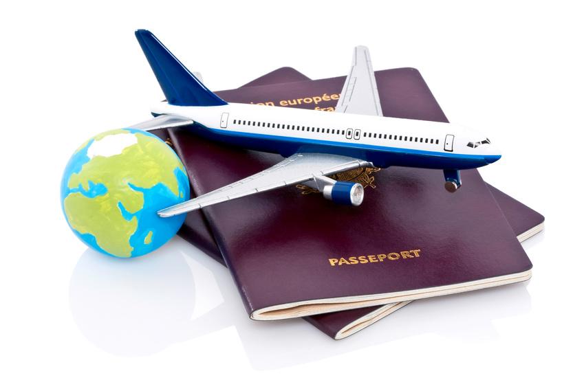 Trip Preparation Passport