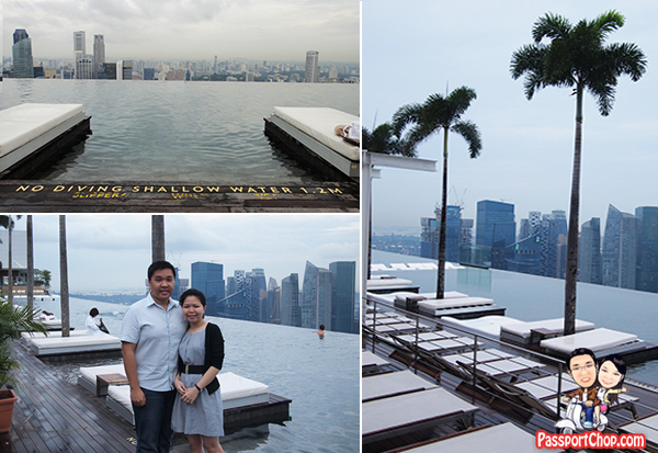 Marina Bay Sands Staycation Orchid Suite Skypark Infinity Pool Exclusive Guest Access CBD Skyline View