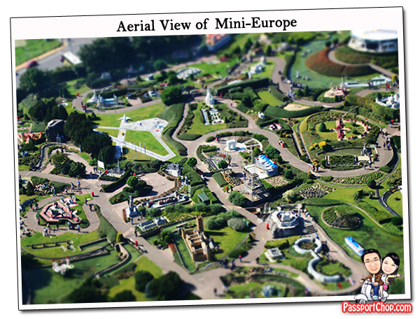 Brussels Atomium Belgium Taste Restaurant Sphere North Sea Waterzooi Belgium Waffles Mussels Mini Europe