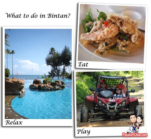What to do in Bintan Activities Fun Adventure Leisure Beach ATV Ride Relaxing Spa Massage