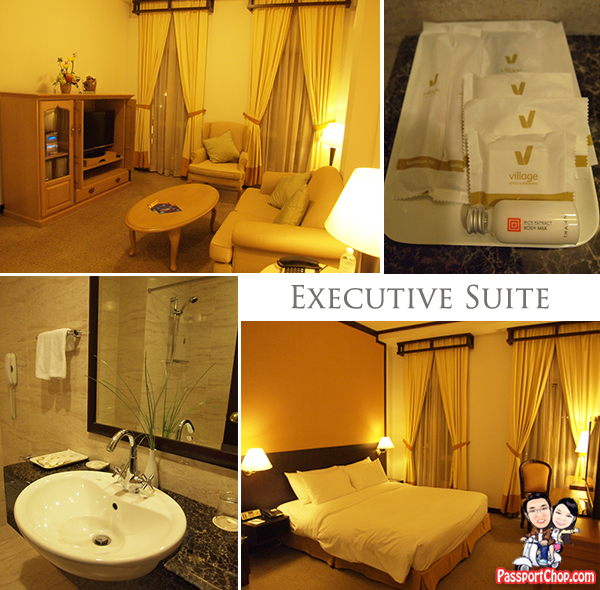 albert court village hotel staycation singapore hotel executive suite
