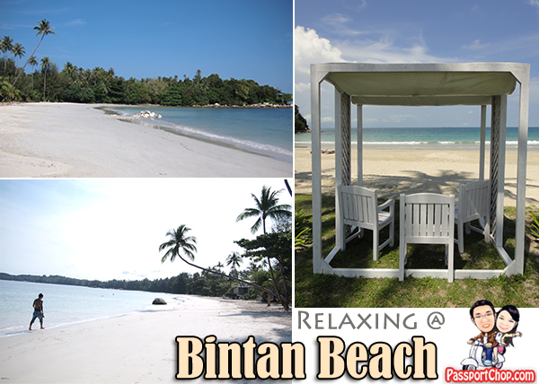 Bintan Beach Chill Out Relax
