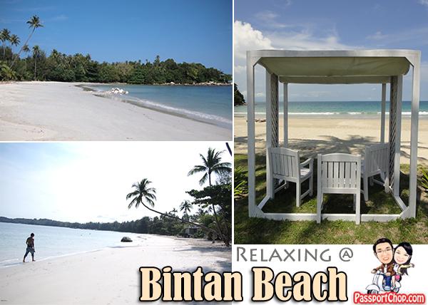 Bintan Beach Chill Out Relax