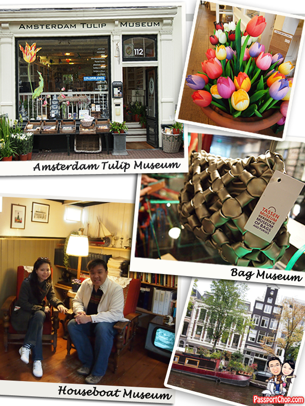 I Amsterdam Card City Pass 72 hours Public Transport Attractions Museum Fast Lane Free