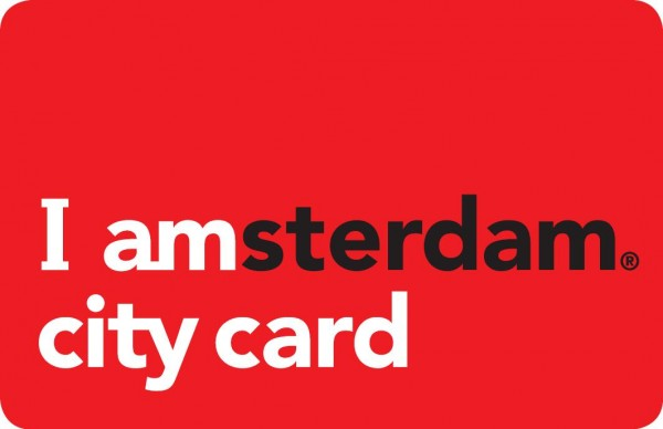City Card pas 2016