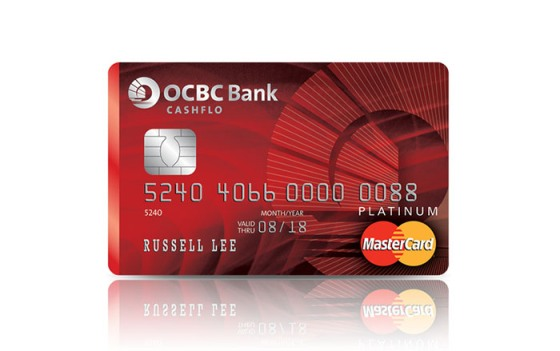 Cashflo Credit Card