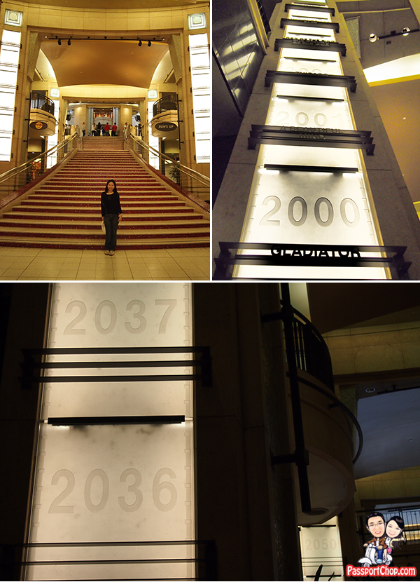 Dolby Theatre Tour Hollywood CityPASS Attractions and Tours Discounted Price Convenience Home of the Academy Awards Oscars
