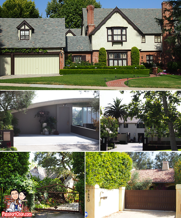 Starline Tour of Hollywood Movie Star Home Tour Rodeo Drive Beverly Hills Hollywood CityPASS Attractions and Tours Discounted Price Convenience