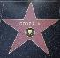Hollywood Boulevard Walk of Fame Stars