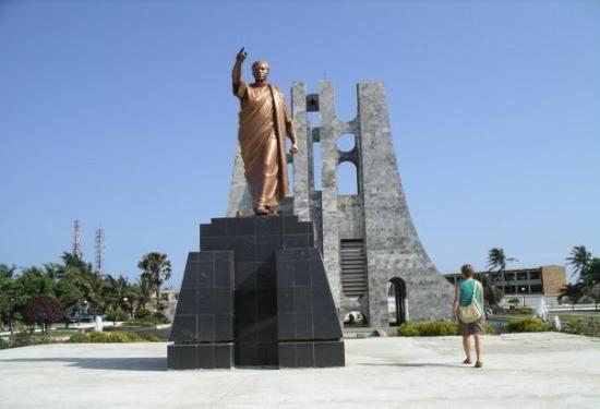 Kwame-Nkrumah-Mausoleum-and-Memorial-Park