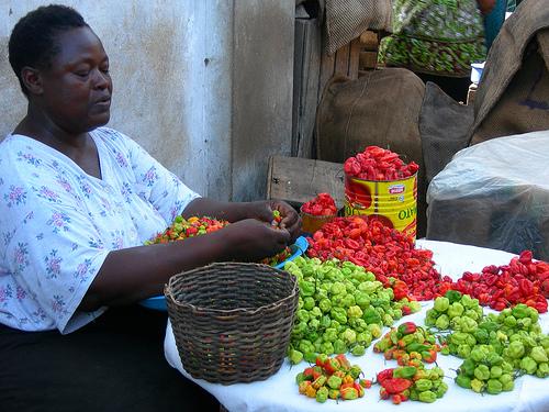 Makola-Market