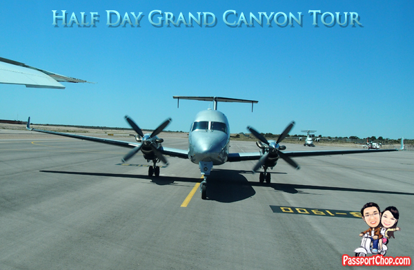 Grand Canyon United States of America West Rim Tour Grand and Air Tour from Las Vegas