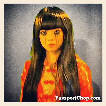 Halloween Singapore Sentosa 4D Magix Cable Car Deadly Ever After Ghosts Costumes Haunted