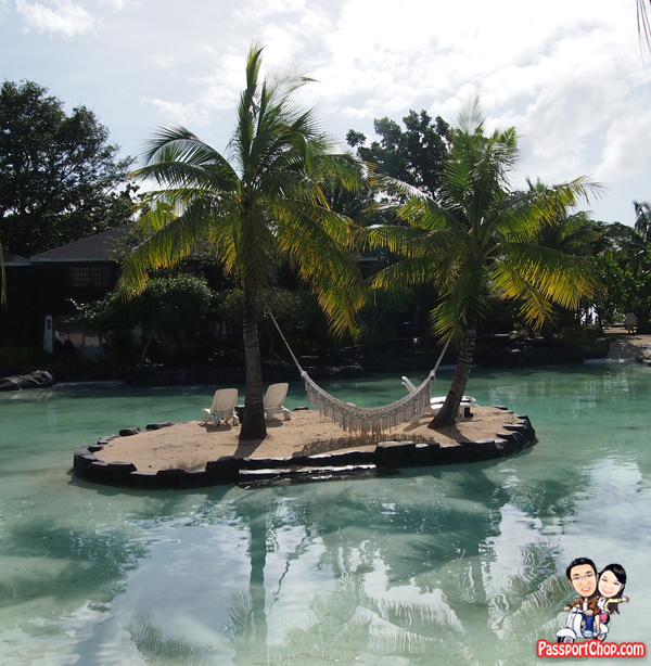 Weekend Relaxing Getaway at Plantation Bay Cebu Philippines
