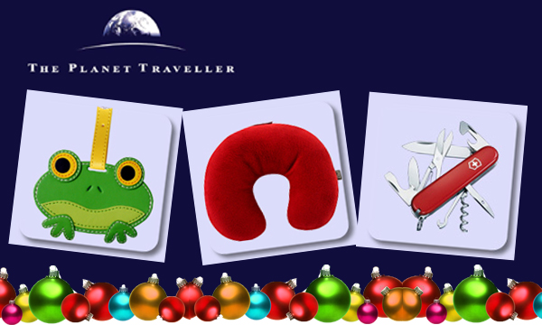 theplanettraveller Singapore Ion Orchard Christmas Shopping