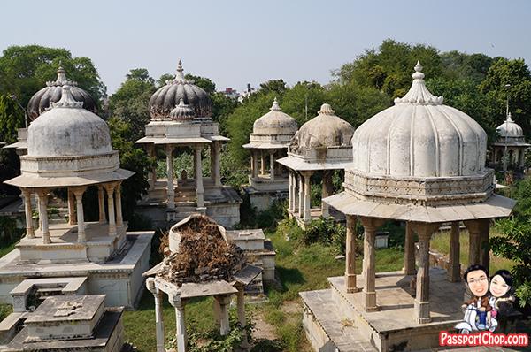 Ahar Cenotaph