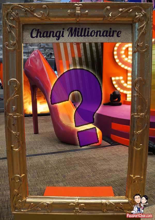Who Will be the Next Changi Millionaire?