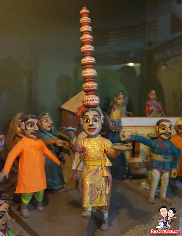 Bharatiya Lok Kala Udaipur Folk Museum