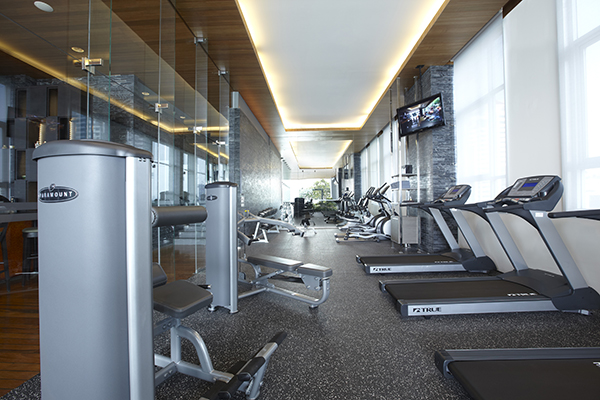 Somerset Sukhumvit Thonglor-Gym1-HR