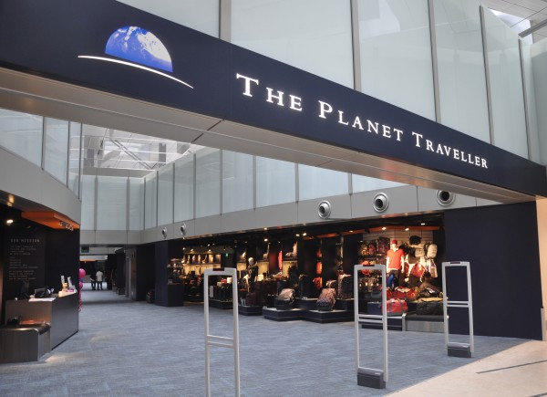 Changi Millionaire Draw Shopping The Planet Traveller Changi Airport Terminal 1, 2, 3