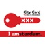 I Amsterdam City Pass Card