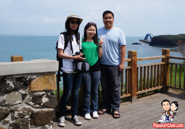Penghu Makung City Tour Penghu Visitor Information