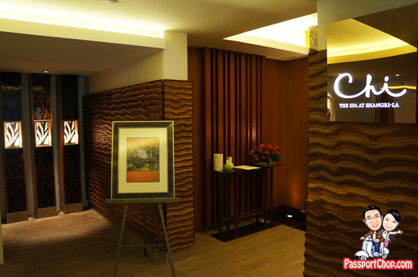Shangri-La Singapore Orchard CHI, The Spa Staycation Pamper Packages