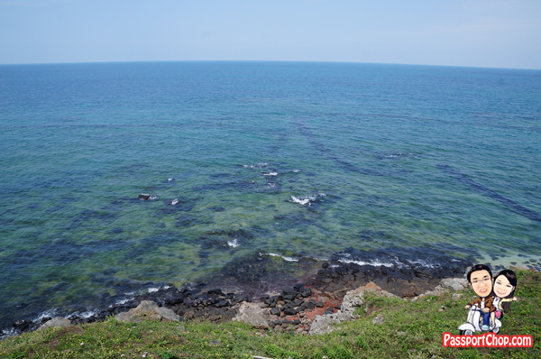 Jibei Island Clear Waters