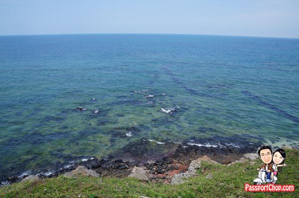 Jibei Island Clear Waters