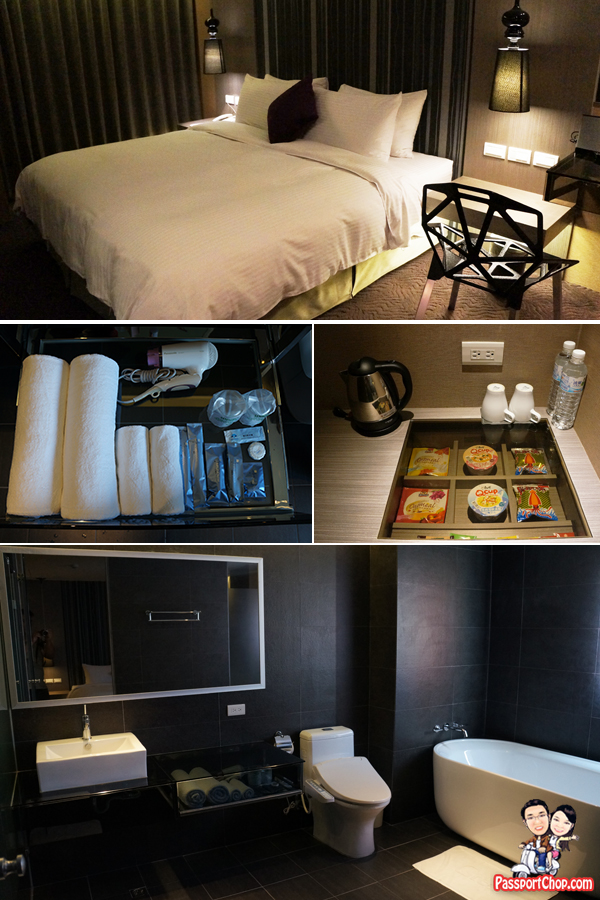 綠的旅店民宿 Green Travel Homestays 澎湖 Penghu 馬公 Magong Room Amenities Free Minibar Spacious Bathroom Comfortable Bed